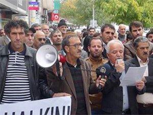 HDP'nin Çağrısı Halkta Karşılık Bulmadı