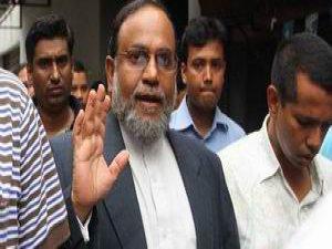 Bangladeş'te Kasım Ali'ye İdam Cezası