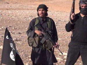 Filistinli Grup IŞİD'e Katıldı