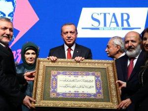 Erdoğan: Fikrinin Namusu Yoksa Böyle Döner Durur