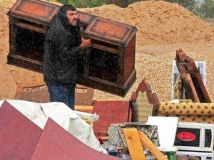 Mısır Bu Sefer de İsrail İçin Vuruyor