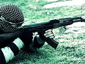 İslami Cephe'den Yeni Bir Askerî Yapı (VİDEO)