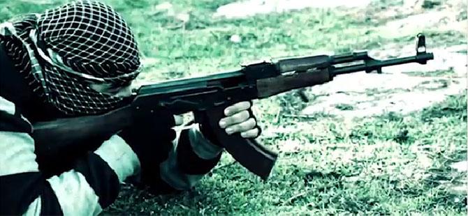 Direnişçi Sniperlar Rejim Askerlerini Yıldırıyor