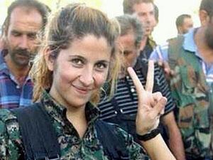 Bir İnternet Efsanesi Nasıl Doğdu: Kobanili Rehana