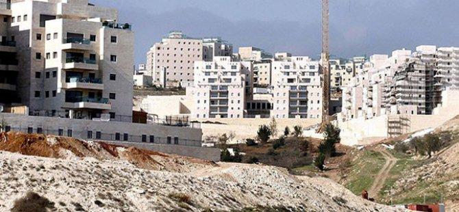 Kudüs'te 500 Yeni Konuta Onay