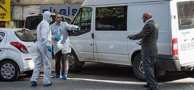 HDP'li Yöneticiye Bıçaklı Saldırı