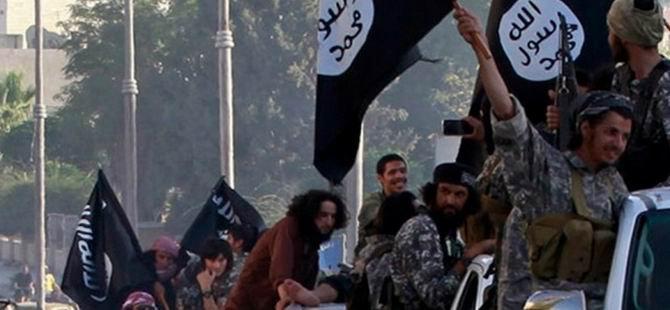 Al Sana IŞİD Vahşeti!