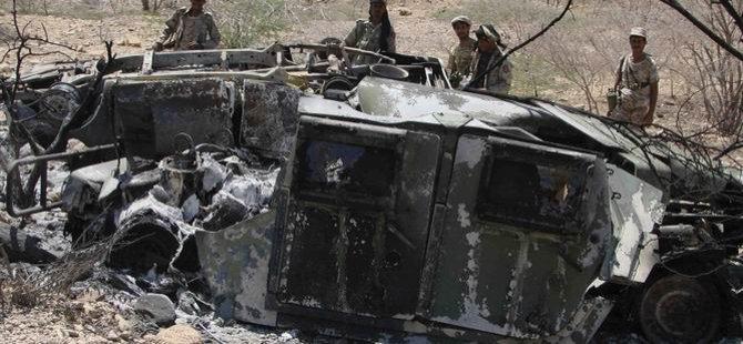 Yemen'de ABD İnsansız Uçak Saldırısı: 3 Ölü