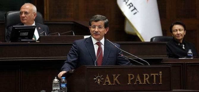 Davutoğlu: HDP Çıksın 6-7 Ekime İhanettir Desin