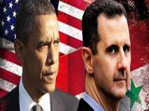 Esed de ABD'den Türkiye'ye Baskı Yapmasını İstedi