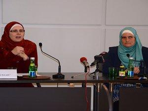 Avusturya'da Müslümanlara Yönelik Tasarı