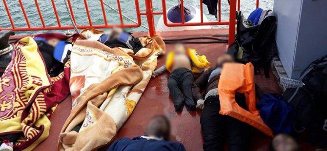 Tekne Faciasıyla İlgili 2 Kişi Gözaltında