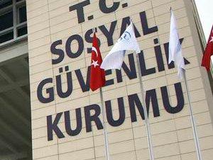 Bursa'da SGK'ya Böcek Operasyonu