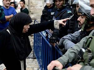 Kudüs'te Yeni İntifadanın Ayak Sesleri