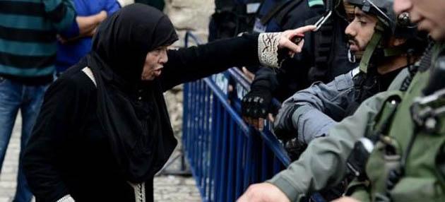 İsrail'in Filistinli Görevlileri İşten Çıkarma Planı