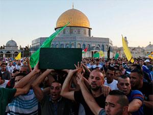 Kudüs Ya da İslam Ümmetinin Şerefi ve Geleceği