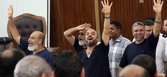 İhvan Yöneticilerinin Davası 16 Kasım'a Ertelendi