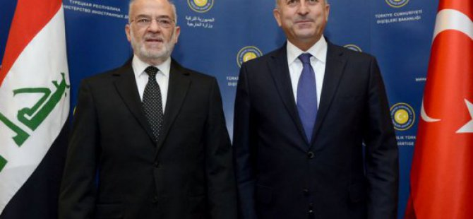 Türkiye'nin Derinlikli Dış Politikası Bu mu?