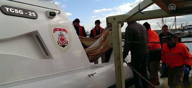 Tekne Faciasında 2 Kişi Tutuklandı
