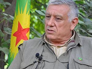 Bayık: IŞİD Karşıtı Koalisyonda Yer Alırız!