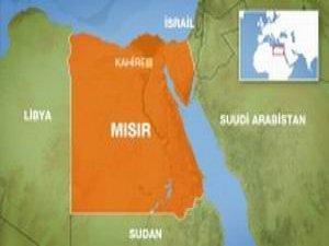 Mısır'da Patlama: 4 Ölü