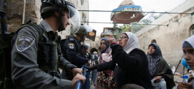 Direniş, Siyonist İsrail'e Geri Adım Attırdı