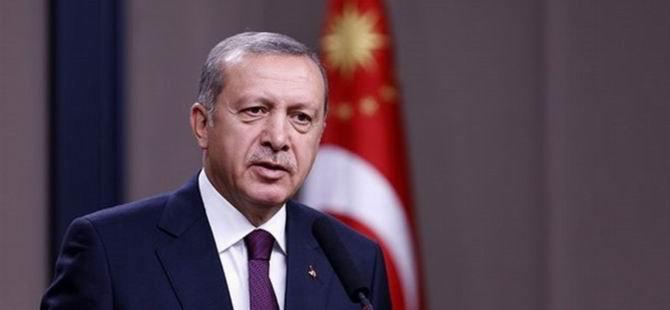 Erdoğan: 'Bunların Barış Derdi Yok'