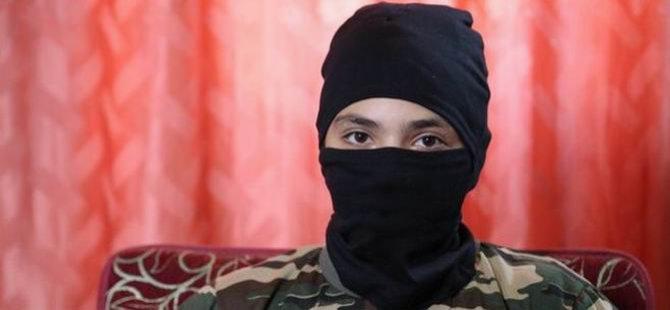 Suriyeli Muhacir Ailenin IŞİD'e Bakışı