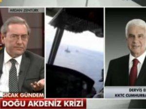 """""""O Üç Ülke Türkiye'ye Karşı İttifak Kurdu"""""""