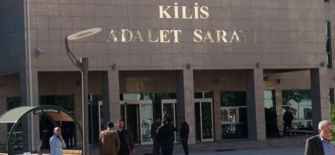 Kilis'te Gözaltındaki Polisler Serbest