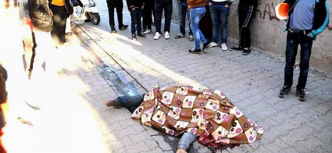 Cizre'de 'Şüpheli' Ölüm