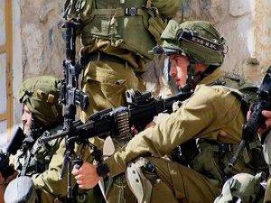 Gazze'ye Saldıran 298 İsrail Askeri Sakat Kaldı
