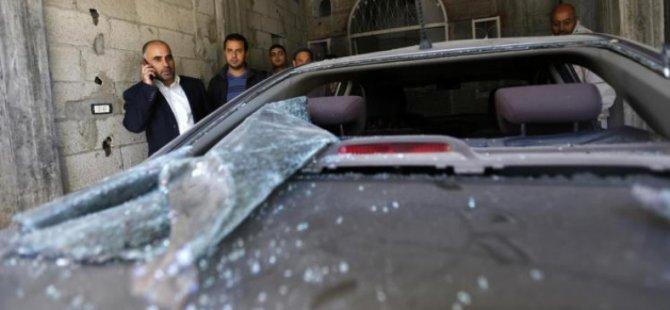 Gazze'de El Fetih'e Bombalı Saldırılar