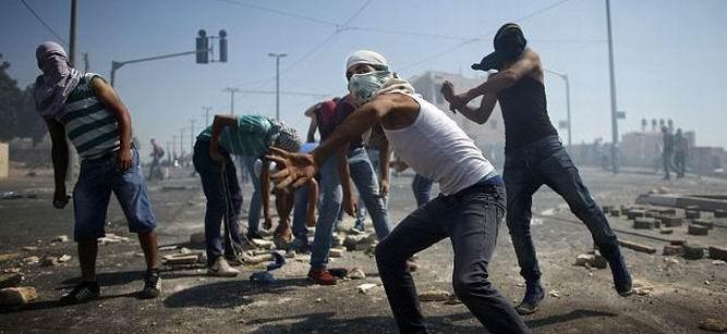 """Direniş Grupları: """"Kudüs İntifadası Asla Durmayacak"""""""
