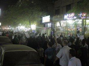 Mısır'da Darbe Karşıtlarına Müdahale: 1 Ölü