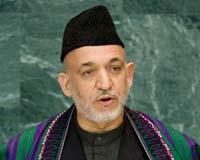 Karzaiden ABDye Katliam Eleştirisi