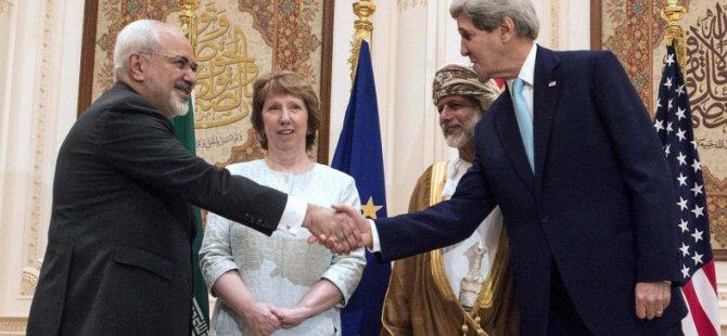 ABD ile İran 30 Haziran'da Anlaşmayı İmzalayacak