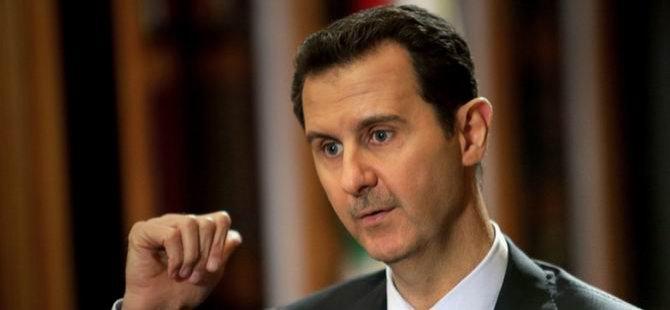 """Baas Rejimi 2015'te Ülkeyi """"Teröristlerden"""" Temizleyecekmiş!"""