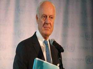 Esed BM'nin Planını İncelemeye Değer Bulmuş