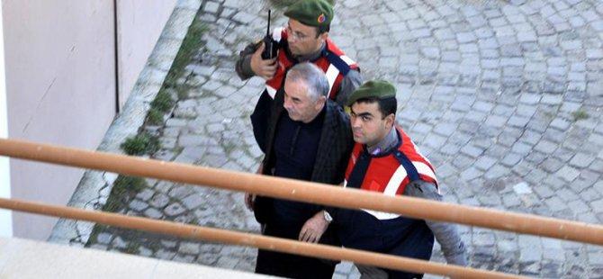 Ermenek'te 8 Tutuklama Talebi