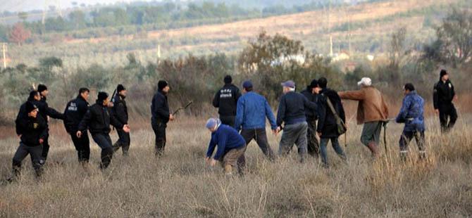 Yırca'daki Şantiyede 100 Kişi İşten Çıkarıldı