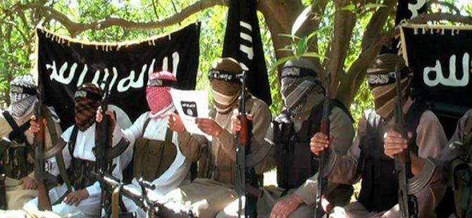 "Ensar Beytül Makdis, IŞİD'e ""Biat Etti"""