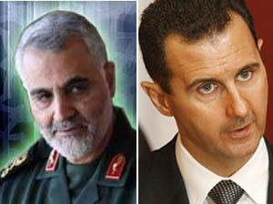 Müttefikten İşgalciye: İran Suriye'yi Nasıl İşgal Etti?