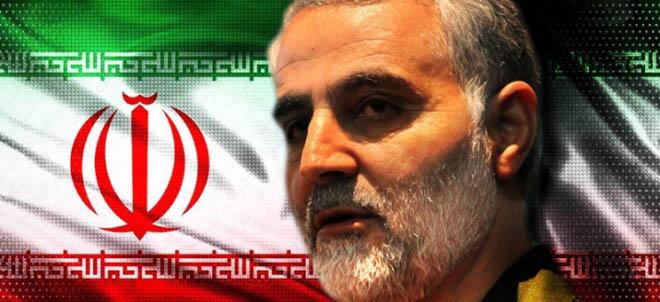 'İran, Irak Ordusunun Kontrolünü Ele Geçirdi'