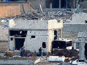 Biri İranlı 5 Nükleer Mühendisi Şam'da Öldürüldü