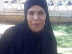 Esed Rejimi Filistinli Bir Kadını İşkenceyle Katletti!