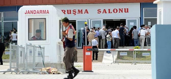 Ergenekon'da Eski MİT'çi Serbest Bırakıldı