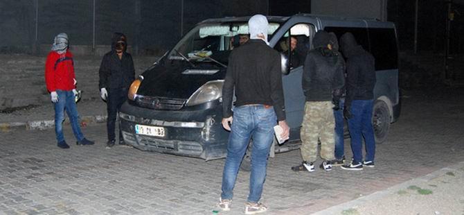 PKK Bu Kez Öğretmenlere Saldırdı
