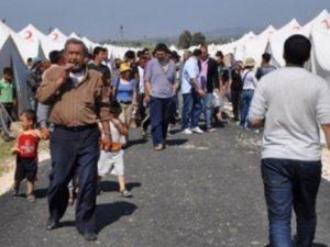 Suriyeli Sığınmacılara Çalışma İzni