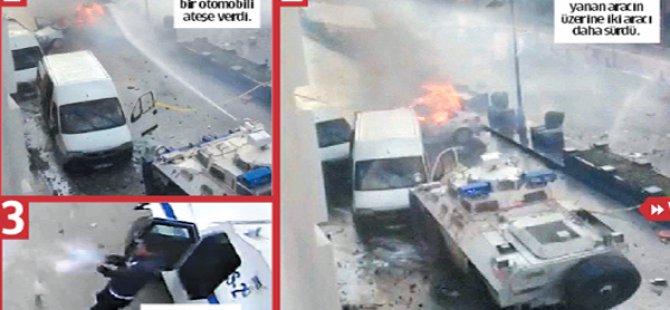Van'da Bazı Polisler Olayları Kızıştırmak İstemiş